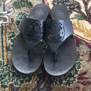 Beautiful Tory Burch sandals